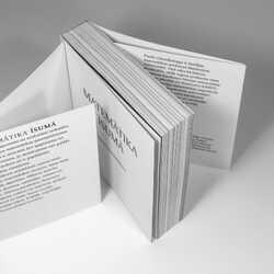 greeting e-card Mathematics at a Glance Book