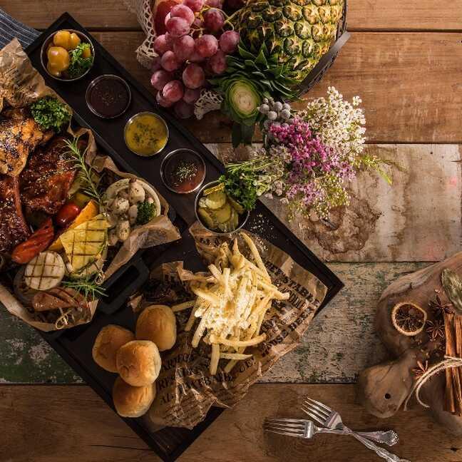 Pasaules pārtikas diena e-kartiņa
