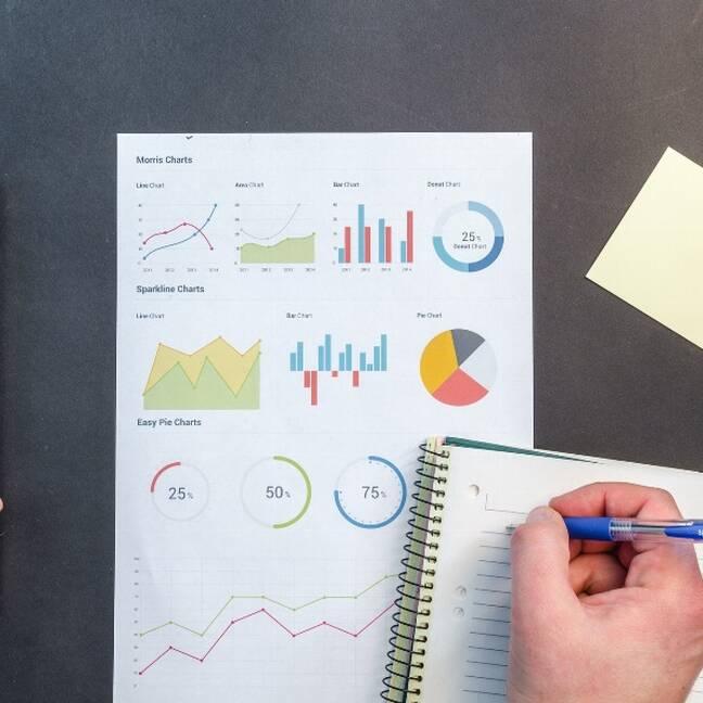 Pasaules statistikas diena e-kartiņa